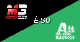 M3 Motorcube