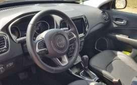 galleria jeep compass