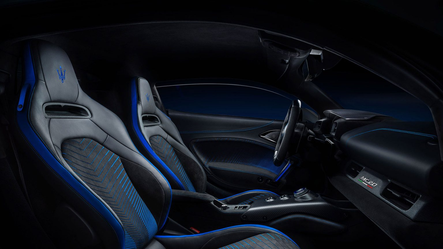 Maserati e Sonus Faber